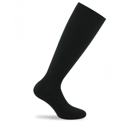 Mi-bas anti jambes lourdes