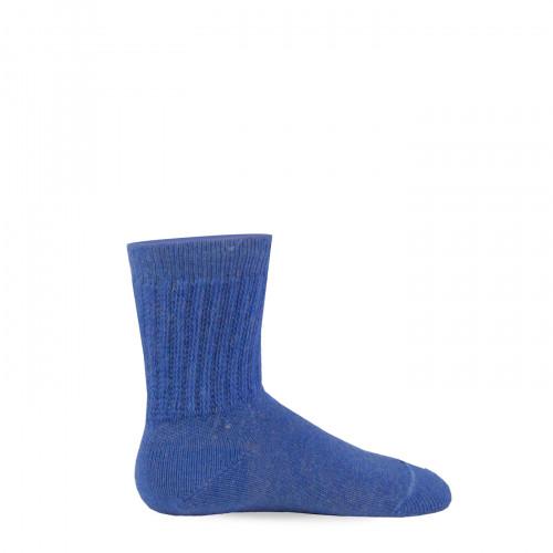 Mi-chaussettes tiges non comprimantes